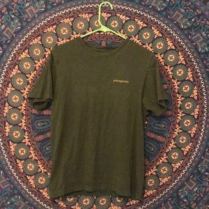 Patagonia t-shirt!!